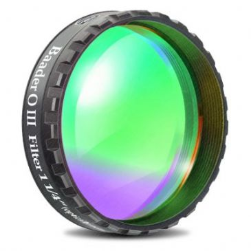 Baader Planetarium OIII Filter (10NM HBW) 2Inch